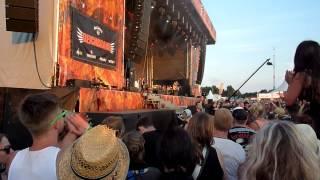 Baixar Broilers - Wie weit wir gehen live Deichbrand 2014