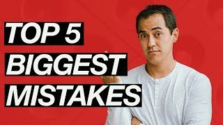 5 Mistakes Channels Make when starting- and How to Avoid Them