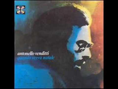 Campo De' Fiori - Antonello Venditti