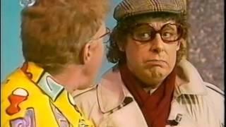 Andre van Duin - Revue 1989 - RTL4
