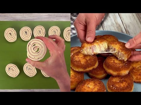 Pastry rolls you can t miss them
