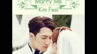 Kim Feel (김필) – Marry Me [Single] Download MP3