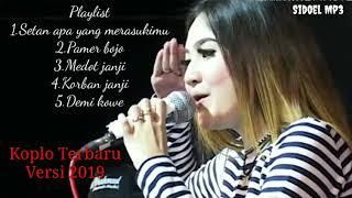 Dangdut koplo terbaru// top hits 2019 ...