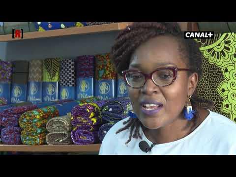 Togo : les Nanettes, dignes héritières des Nana Benz