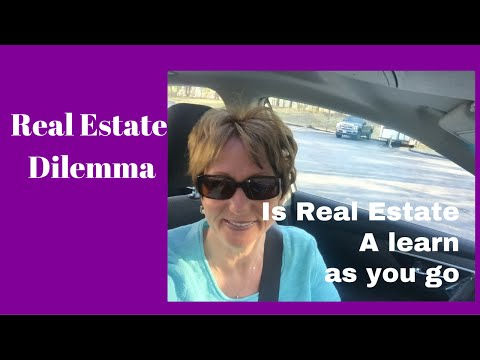 Real Estate Dilemma | Education | #REVeda #SSSVeda Day 21