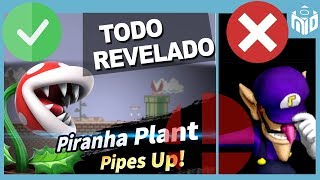 TODO SOBRE Super Smash Bros Ultimate | N Deluxe