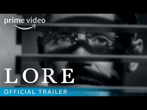 Lore - Official Trailer [HD] | Amazon Video