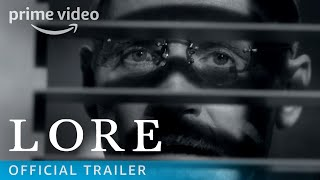 Lore - Official Trailer | Prime Video