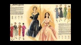 видео Ретро мода: одежда в стиле 40-х годов