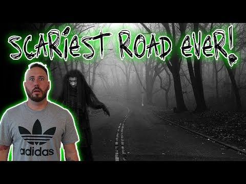 Omar Gosh – Haunted Fort Dade Ave Location – Global Film
