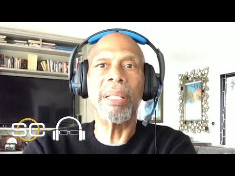 Kareem Abdul-Jabbar urges Americans to unify during protests | SC with SVP