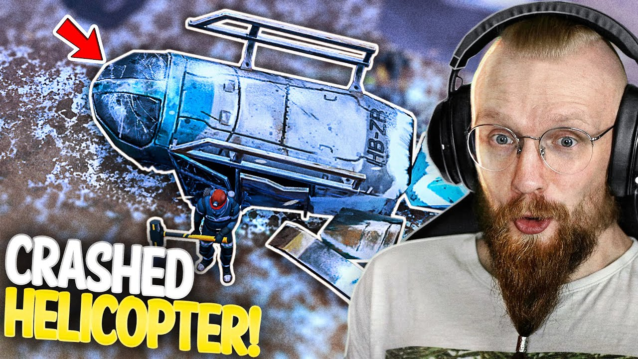 Download I Found a Crashed Helicopter! - Last Day on Earth: Survival