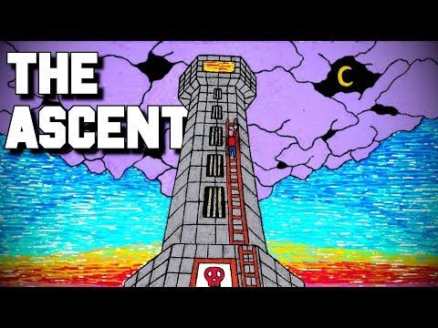 THE ASCENT - Rust (Part 2/2)