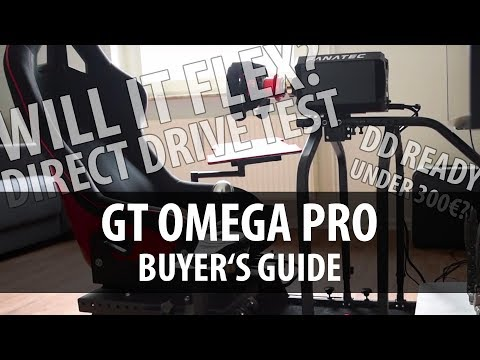 The Ultimate GT Omega Pro Buyer's Guide
