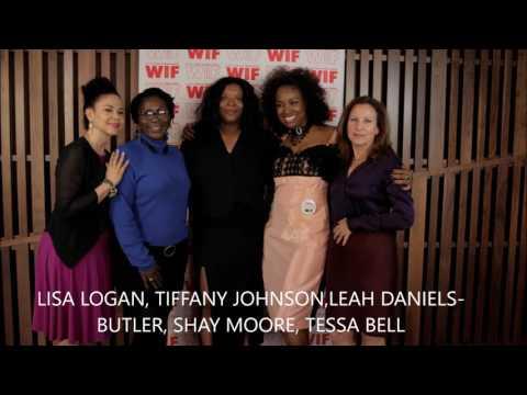 Women in Film Annual PSA Screening and Premiere, Leah Daniels-Butler 4/27/2017