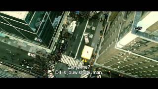 Man On A Ledge Trailer NL