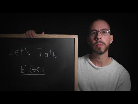 Let's Talk Ego ( Egotism / Egoism / Carl Jung's Self ) - ASMR vlog for Relaxation and Sleep