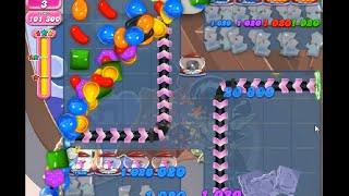 Candy Crush Saga Level 1469