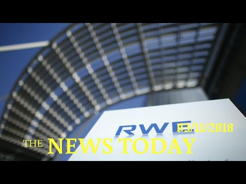 RWE, E.ON Reshape German Power Sector In Innogy Asset Swap Deal | News Today | 03/11/2018 | Don...