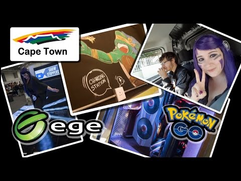 Let's go to EGE 2016!!   (✿╹◡╹)