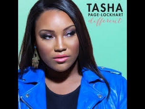 Tasha Page-lockhart's new single-Different