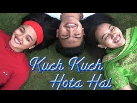 Kuch Kuch Hota Hai Parodi - Parody Versi Indonesia