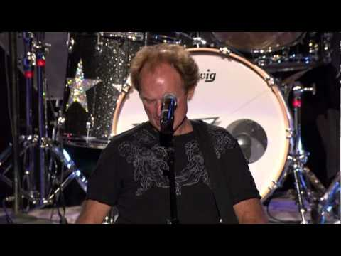 'Love Is Alive' Live' w/ Gary Wright & Ringo Starr and His All starr Band