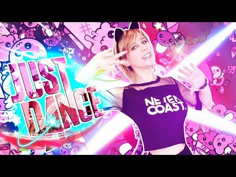 Wanko Ni Mero Mero - SAYONARA | Just Dance 2018