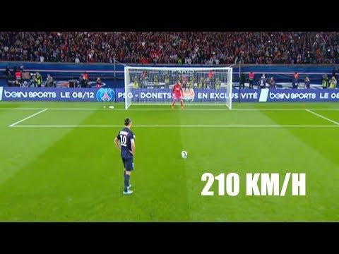 10 Penales Más Potentes Del Mundo
