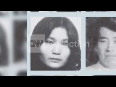 JAPAN NORTH KOREA ABDUCTIONS