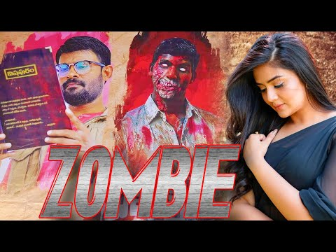 ZOMBIE (2020) New Release South Hindi Dubbed Full Action Movie 2020 || PV