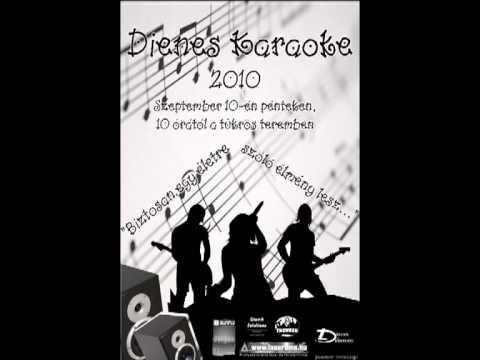 Dienes Karaoke 2010