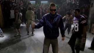 StepUp 3D (Шаг вперед 3)  Robo Dance    full HD 1080p