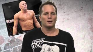 UFC on FX 5 MMA Roasted