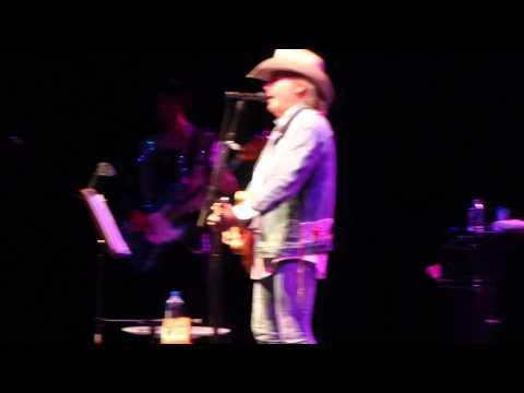 Suspicious Minds Dwight Yoakam Live Santa Fe Opera 8-28-14