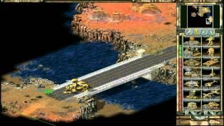 Command & Conquer Tiberian Sun Hard - GDI - 18: Final Conflict 1/1