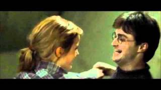 harry and hermione 4real