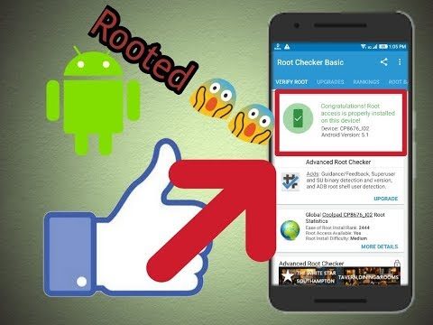 How To Root Android Phones With PC [2015]