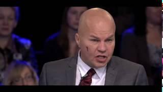 Почему Россиянам надоели политические ток шоу на ТВ