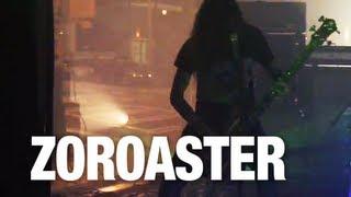 "Zoroaster ""Spirit Molecule"" | indieATL session"