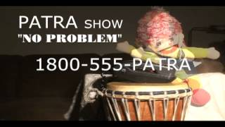 West Indian COMEDY(Patra show)
