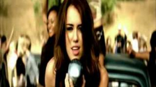 Miley Cyrus -Wake Up America- unoffical music video