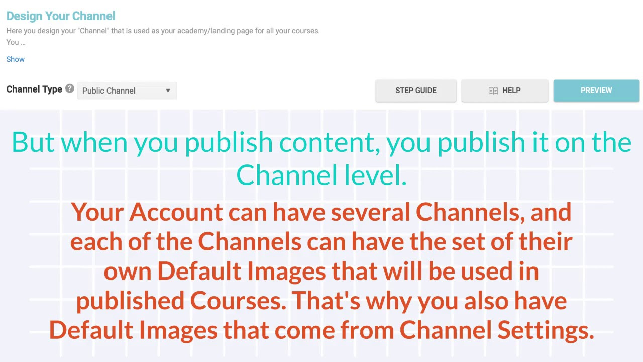 FAQ Admin - WHERE ARE DEFAULT IMAGES USED?
