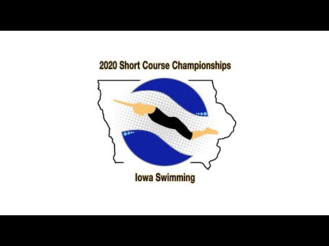 ISI 2020 Age Group Short Course Championships - Friday Finals