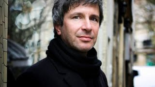 """Éric Vuillard, prix Goncourt 2017 pour """"L'ordre du jour"""""""