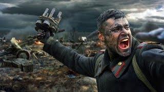Bitva o Moskvu (3.10.2017 o 20:15 na JOJ CINEMA)