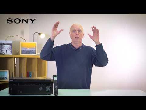 Уникальный 7.1.2-канальный AV-ресивер с технологией погружения в звук Dolby Atmos