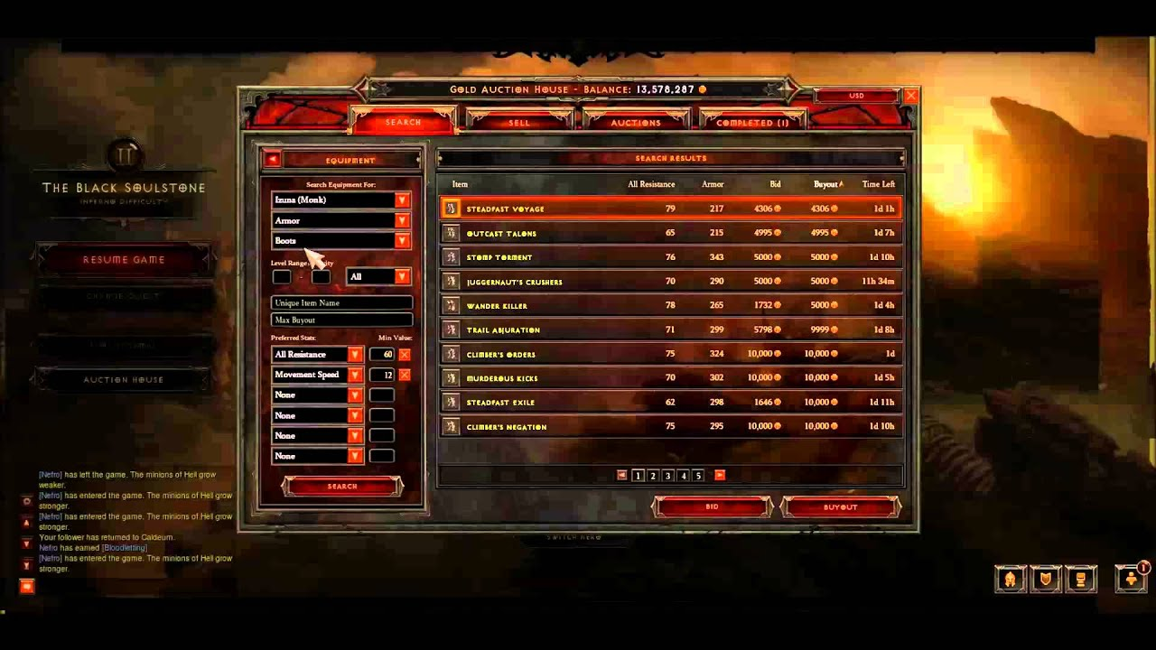 Diablo 3 Bot Youtube