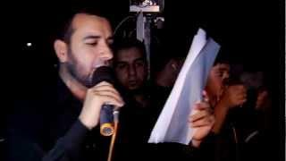علي حمادي - استشهاد الإمام الجود 1433