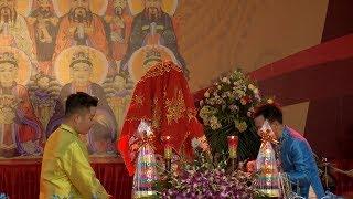 Tín ngưỡng thờ Mẫu từ góc nhìn báo chí và truyền thông